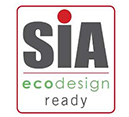 SIA Eco Design Ready Stoves