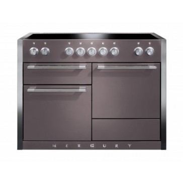 Mercury 1200 Induction Electric Range Cooker