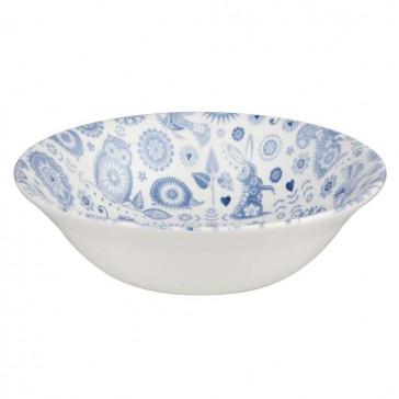 Penzance Oatmeal Bowl