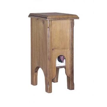Penny Pine Wine Box Holder