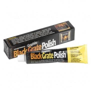 Stovax Black Grate Polish