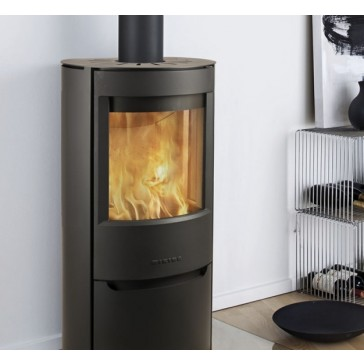 Wiking Luma 4 woodburner
