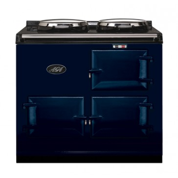 Traditional AGA Cooker 2 Ovens