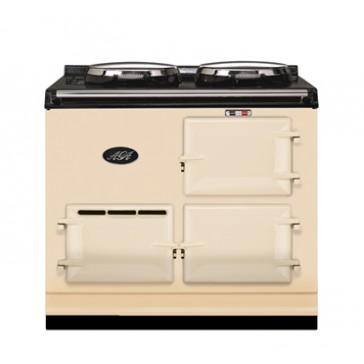 2 Oven Gas AGA Cooker