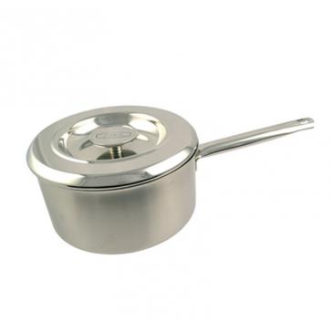 AGA Stainless Steel Saucepan - New Style