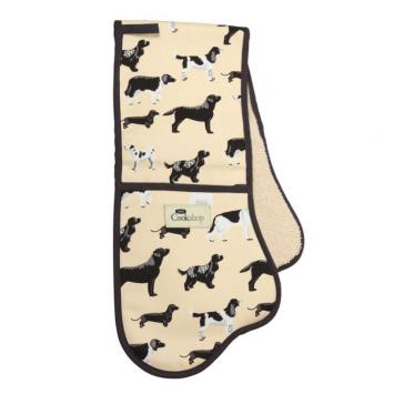 AGA Top Dog Double Oven Gloves
