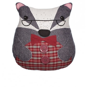 Benedoit Badger Cushion