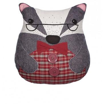 Benedoit Badger Cushion