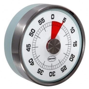Blue Magnetic Kitchen Timer - 60 Minute