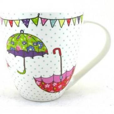 Brollies Mug