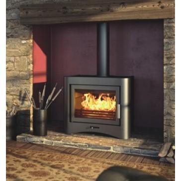Broseley Evolution 26 Woodburning Boiler Stove