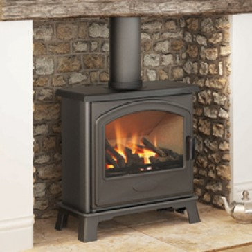 Broseley Hereford 7 Gas Stove