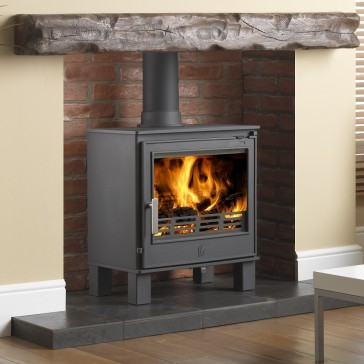 ACR Buxton Multi-fuel burning Stove