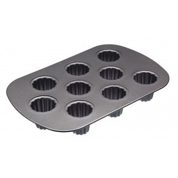 9 Hole Canele Pan