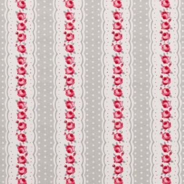 Chloe Rasberry PVC Table Cloth