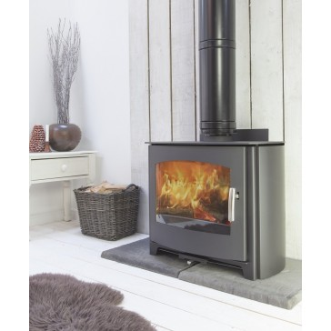 Mendip Churchill 10 Convection SE Stove
