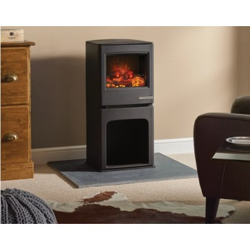 Yeoman CL5 Highline Electric Stove