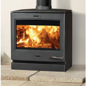 Yeoman CL8 Multi-Fuel Stove