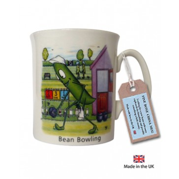 Bean Bowling China Cup