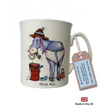 Nice Ass Mug