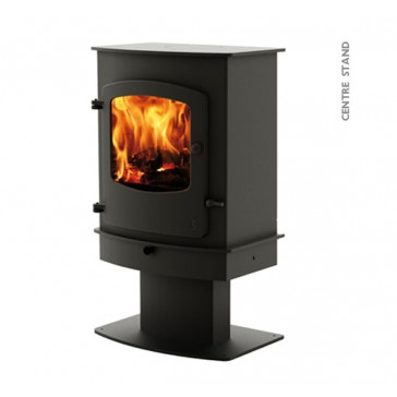 Charnwood Cove 2B Boiler Stove with centre stand