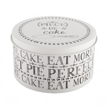 Deep Cake Tin by Creative Tops.