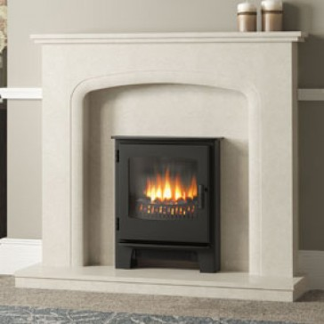 Broseley Evolution Desire Inset Electric