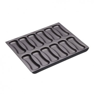 Eclair Baking Pan