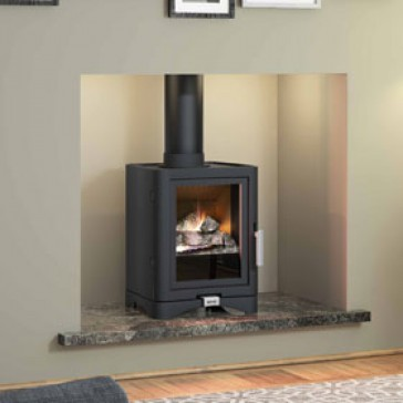 Broseley Evolution 5 Gas Stove
