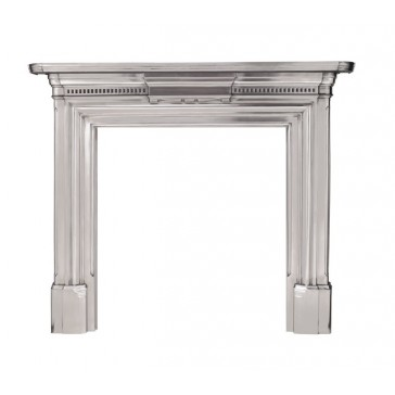 Stovax Reproduction Georgian Mantle - Fully Polished