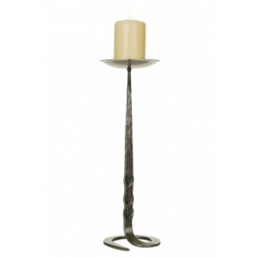 Heart Belltrees Forge Candle Holder