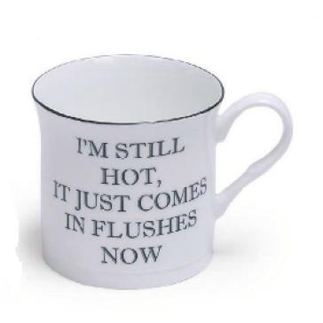 Heath McCabe I'm Still Hot Mug