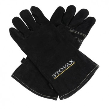 Stovax Heat Resistant Gloves - Medium