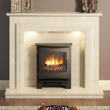 Broseley Evolution Ignite Inset Electric