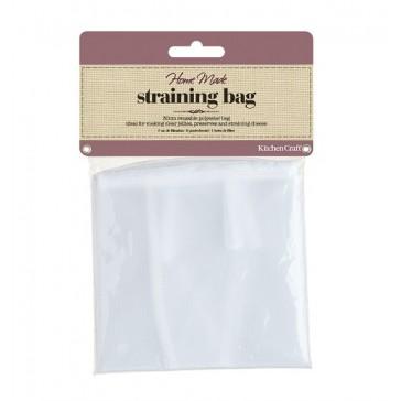 Polyester Straining Bag - Jelly Bag