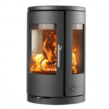 Morso Wall hung wood burner - 7470