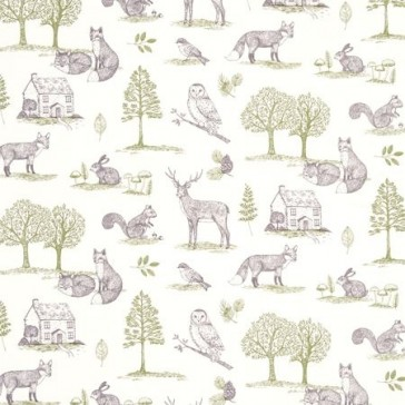 New Forest PVC Oil Cloth