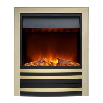 Burley Overton Inset Electric Fire
