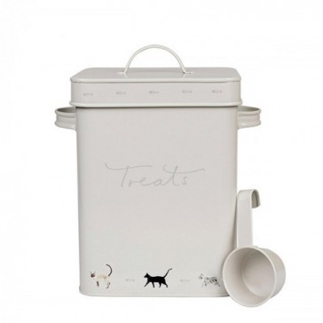 The Purrfect Tin by Sophie Allport