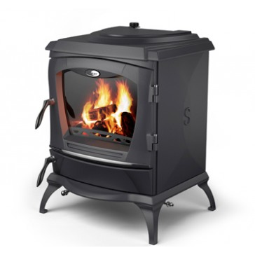 Stanley Reginald Multi-fuel Boiler Stove