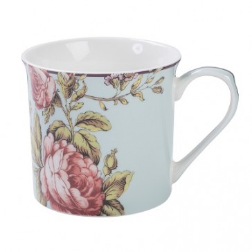 Victoria & Albert Rose Chintz Palace Mug by Creative Tops