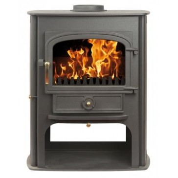 Clearview Solution 500 Stove
