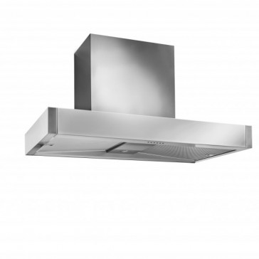Stainless steel cooking hood