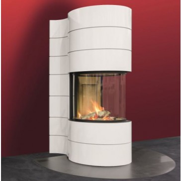 Spartherm Magic Fireplace