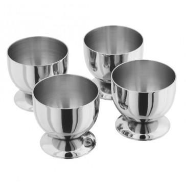 Stellar Stainless Steel Egg Cups