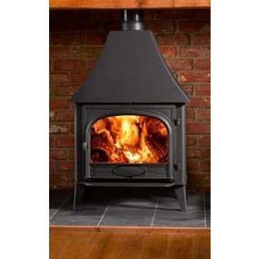 Stockton 11 wood burner