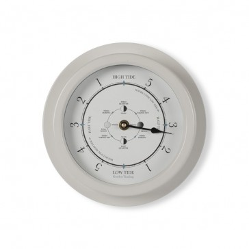 Chalk Sea Tide Clock - Low and High Tide