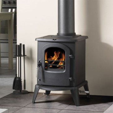 Aspen 2 Multi-Fuel Stove