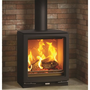 Vogue Medium Woodburner