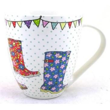 Wellies Mug